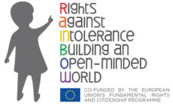 RAINBOW | Rights Against INtolerance: Building an Open-minded World